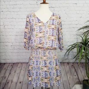 BELLE & SKY English Garden dress